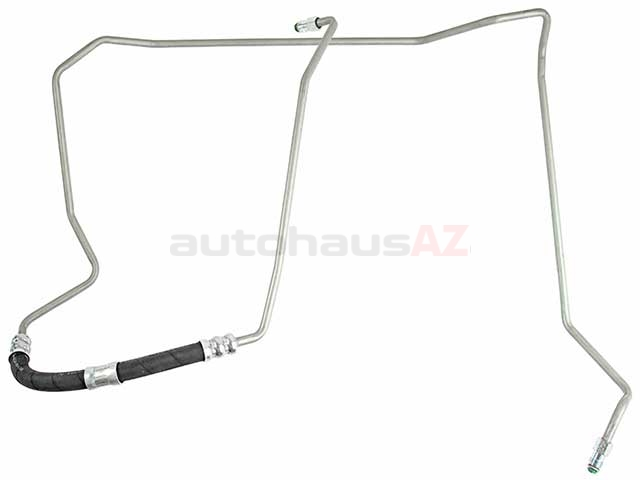 8634217 Professional Parts Sweden Power Steering Hose