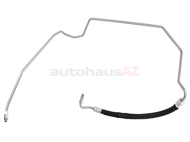 8684240 Pro Parts Power Steering Hose; Pump to Rack