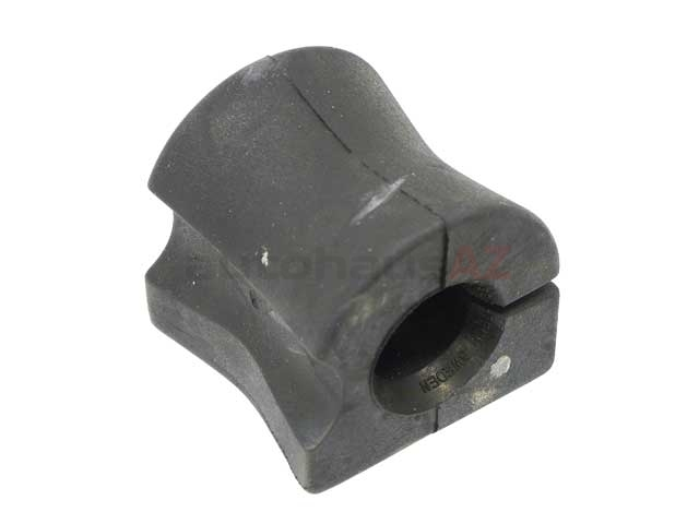 8990087 Pro Parts Stabilizer/Sway Bar Bushing; Front Inner