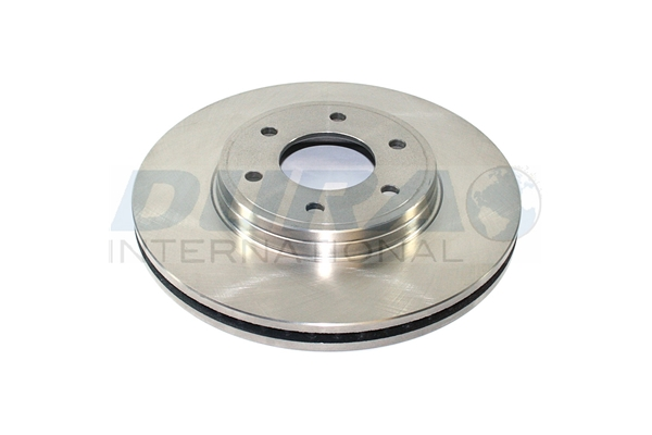 BR900700 Pronto Disc Brake Rotor