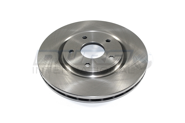 BR901088 Pronto Disc Brake Rotor