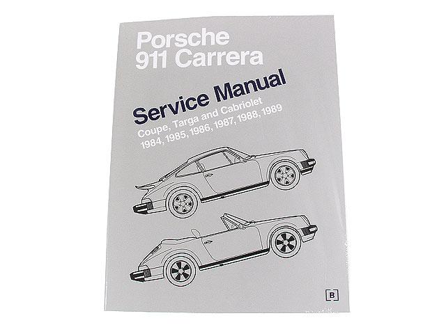 Bentley PR8009000 Repair Manual