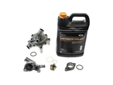 R53SCOOLKIT AAZ Preferred Water Pump Kit; Pump, Flange, Tstat and Housing, Coolant; KIT