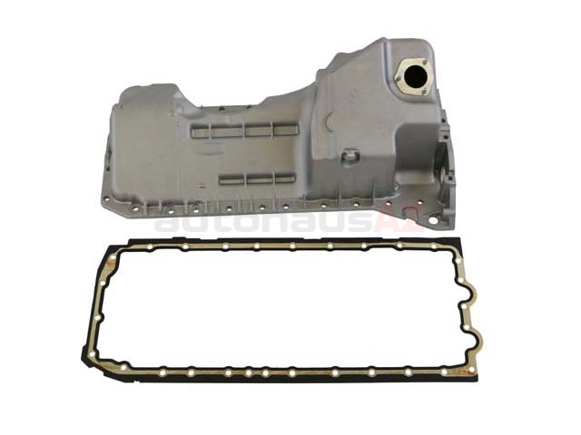 11137552414 Rein Automotive Oil Pan