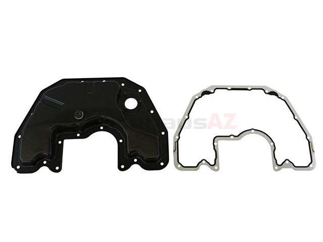 11137574532 Rein Automotive Oil Pan