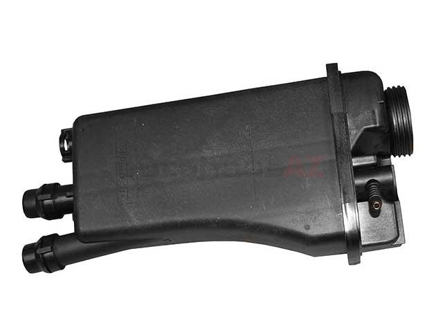 BMW Coolant Reservoir Expansion Tank Behr OEM Quality 17111436381