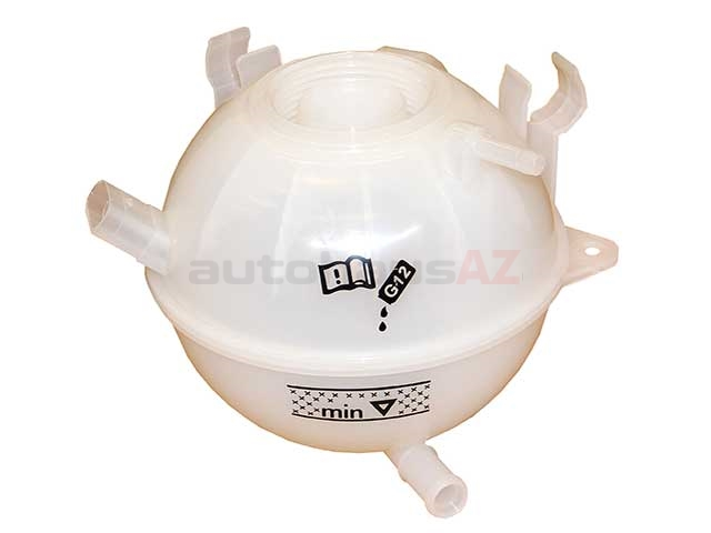 1K0121407A Rein Automotive Expansion Tank/Coolant Reservoir