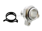 CHC0609 Rein Automotive Engine Coolant Hose Connector