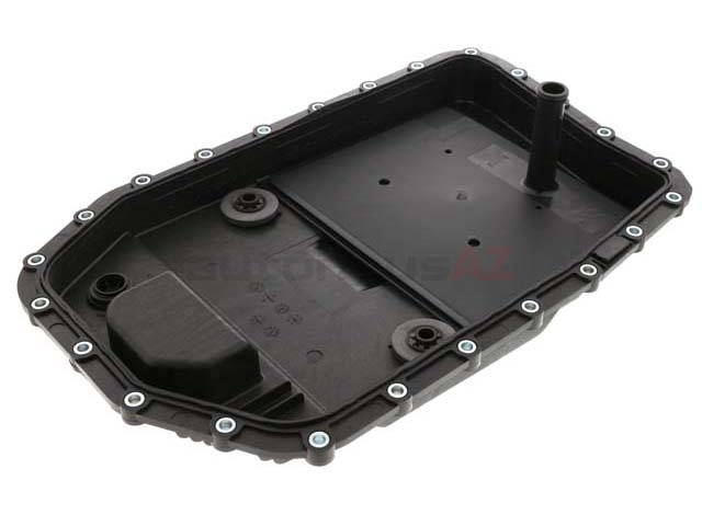 TSK0015 Rein Automotive Auto Trans Oil Pan and Filter Kit