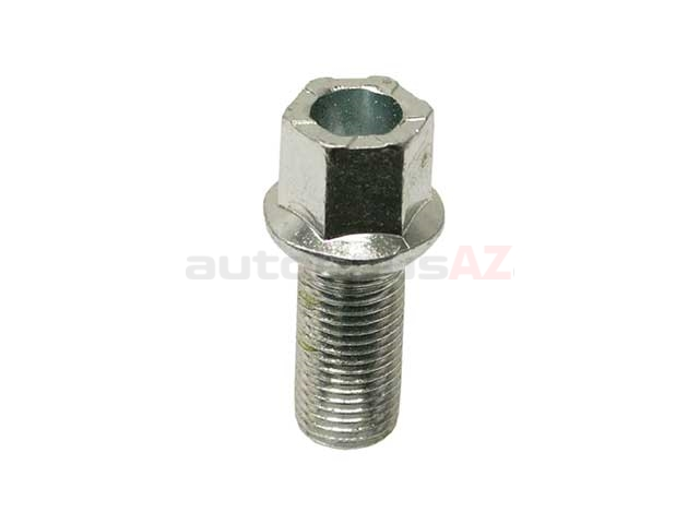 WHT002437 Rein Automotive Wheel Lug Bolt