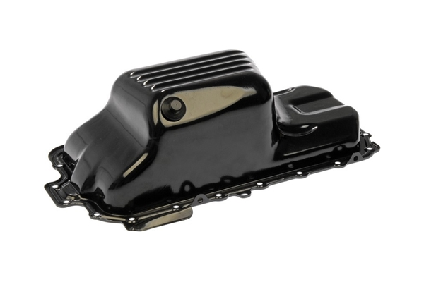 264-131 Dorman Oil Pan; Oil Pan (Gasket and Hardware Not Included)