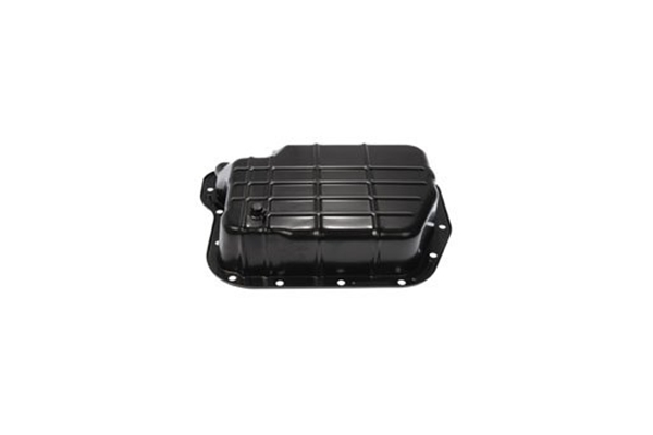 265-827 Dorman Auto Trans Oil Pan; Transmission Pan (Gasket and Hardware Not Included)