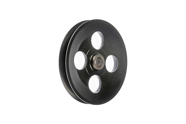 300-450 Dorman Power Steering Pump Pulley; Power Steering Pump Pulley