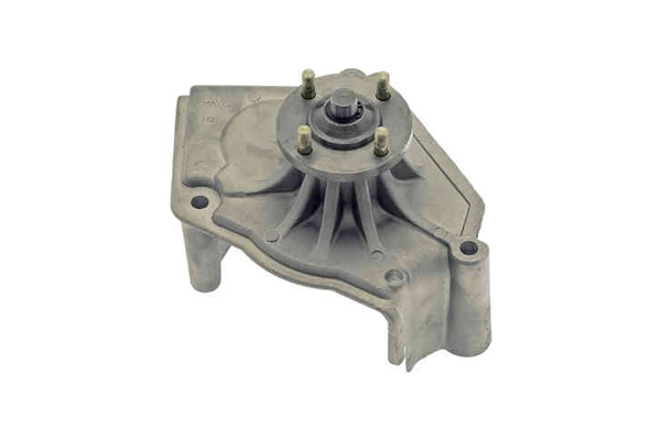 300-802 Dorman Engine Cooling Fan Pulley Bracket; Engine Cooling Fan Pulley Bracket