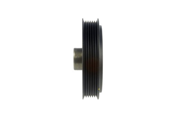 594-197 Dorman Harmonic Balancer; Balancer/Pulley Assembly