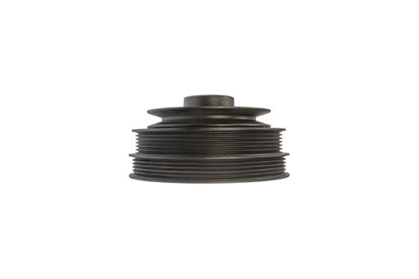 594-199 Dorman Harmonic Balancer; Balancer/Pulley Assembly