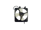 RB-620-207 Dorman A/C Condenser Fan Assembly; Radiator Fan Assembly Without Controller