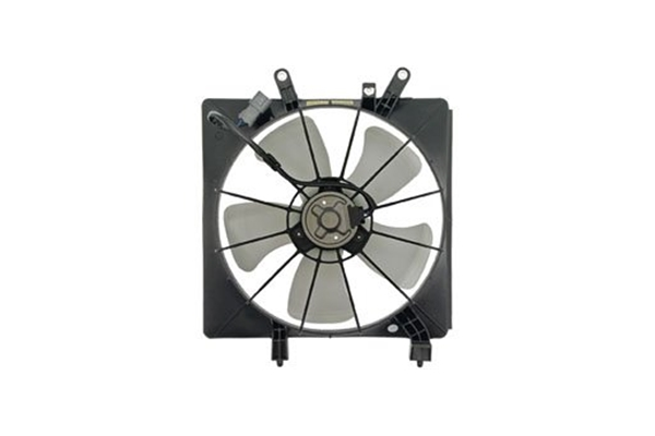 620-219 Dorman Engine Cooling Fan Assembly; Radiator Fan Assembly Without Controller
