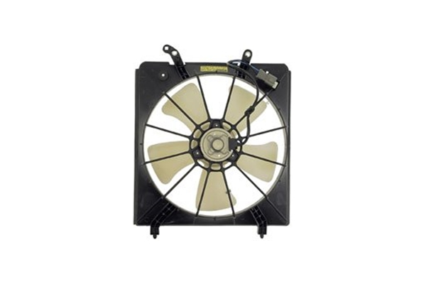 620-226 Dorman Engine Cooling Fan Assembly; Radiator Fan Assembly Without Controller