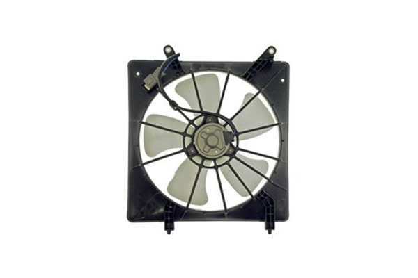 620-227 Dorman Engine Cooling Fan Assembly; Radiator Fan Assembly Without Controller