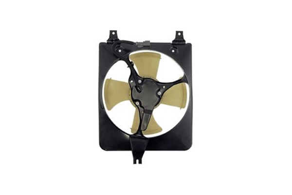 620-229 Dorman A/C Condenser Fan Assembly; Radiator Fan Assembly Without Controller