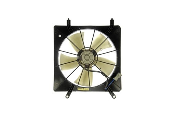 620-232 Dorman Engine Cooling Fan Assembly; Radiator Fan Assembly Without Controller