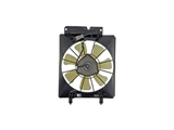 620-233 Dorman A/C Condenser Fan Assembly; Radiator Fan Assembly Without Controller