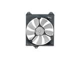 RB-620-523 Dorman A/C Condenser Fan Assembly; Radiator Fan Assembly Without Controller