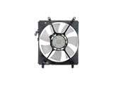 RB-620-524 Dorman Engine Cooling Fan Assembly; Radiator Fan Assembly Without Controller