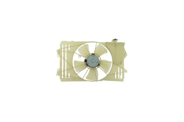 620-546 Dorman Engine Cooling Fan Assembly; Radiator Fan Assembly Without Controller