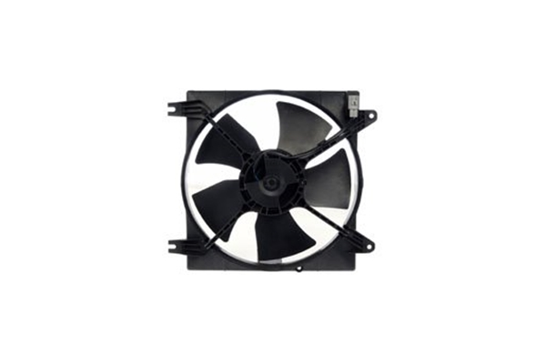 620-788 Dorman Engine Cooling Fan Assembly; Radiator Fan Assembly Without Controller