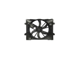 RB-621-353 Dorman Engine Cooling Fan Assembly; Radiator Fan Assembly With Controller