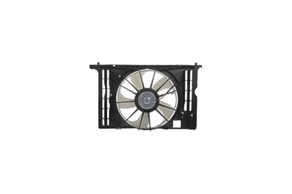 621-363 Dorman Engine Cooling Fan Assembly; Radiator Fan Assembly Without Controller
