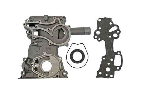 635-300 Dorman Timing Cover; Includes Timing Cover Gasket & Seal