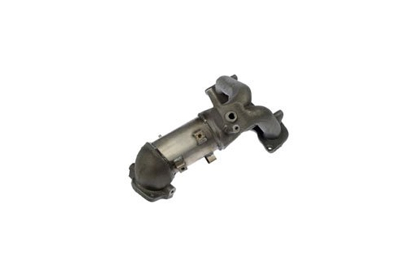 674-811 Dorman Exhaust Manifold with Integrated Catalytic Converter; Exhaust Manifold Kit