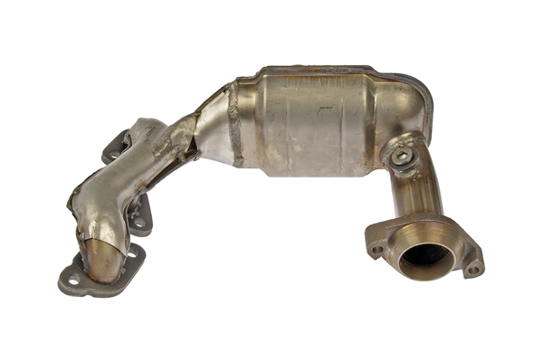 674-831 Dorman Exhaust Manifold with Integrated Catalytic Converter; Exhaust Manifold Kit