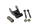 RB-722-001 Dorman Leaf Spring Shackle; Rear Position Leaf Spring Shackle Kit