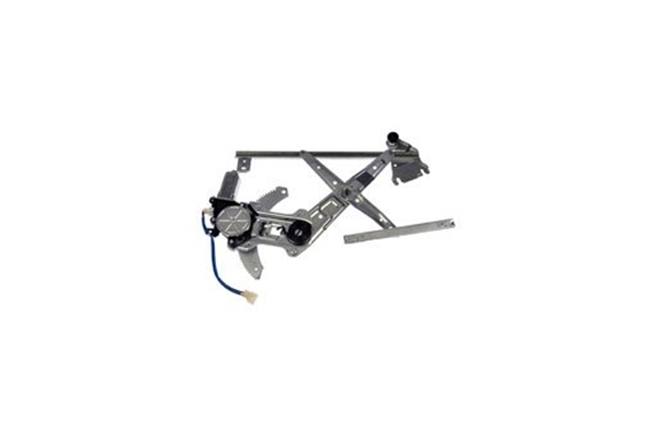 741-003 Dorman Power Window Motor and Regulator Assembly; Power Window Regulator and Motor Assembly