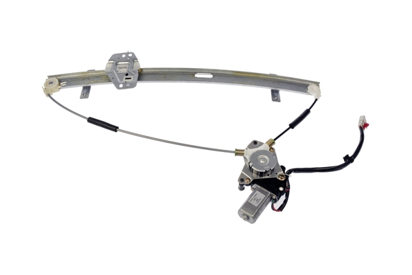 741-010 Dorman Power Window Motor and Regulator Assembly; Power Window Regulator and Motor Assembly