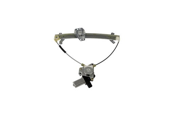 741-304 Dorman Power Window Motor and Regulator Assembly; Power Window Regulator and Motor Assembly