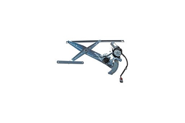 741-490 Dorman Power Window Motor and Regulator Assembly; Power Window Regulator and Motor Assembly