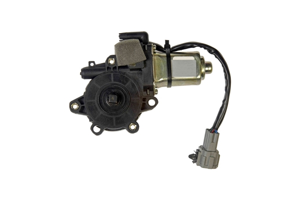 742-507 Dorman Power Window Motor; Window Lift Motor (Motor Only)