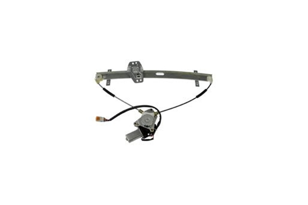 748-129 Dorman Power Window Motor and Regulator Assembly; Power Window Regulator and Motor Assembly