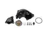 RB-902-860 Dorman Thermostat Housing; Thermostat Housing Kit