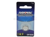 558601015 Rayovac Button Cell Battery