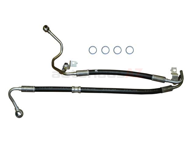 32416771879 Rein O.E.M. Power Steering Hose