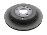 RV-LR001019 Genuine Land Rover Disc Brake Rotor