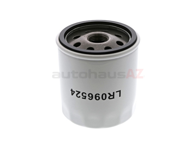 LR096524 Genuine Land Rover Oil Filter