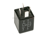 PRC9566 Genuine Land Rover ABS Control Relay