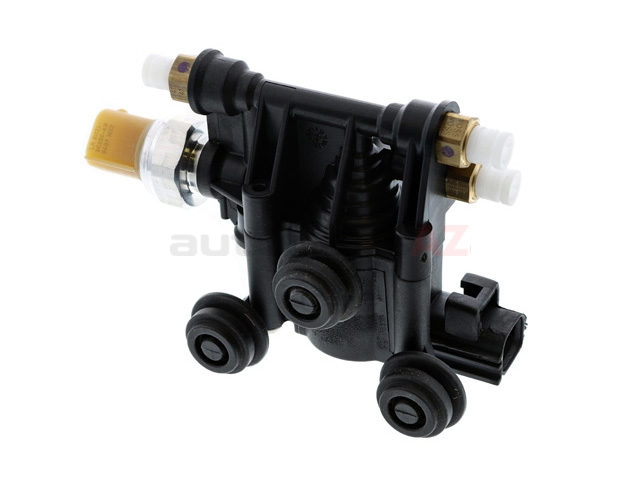 RV-RVH000046 Genuine Land Rover Air Suspension Solenoid Valve Unit